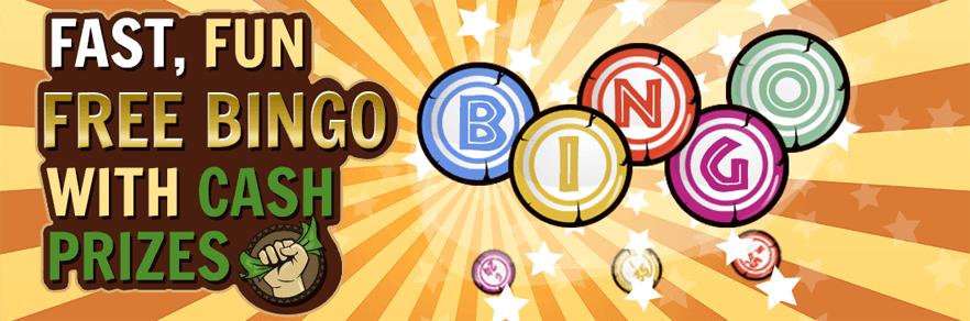 free online bingo no cash